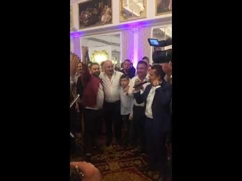Florin Salam Nu are ce cauta smecher cu fraier sa stea - Pentru Regele NUTU CAMATARU 2017 LIVE NEW