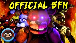 "(SFM) FNAF SONG ""Follow Me"" OFFICIAL MUSIC VIDEO ANIMATION thumbnail"