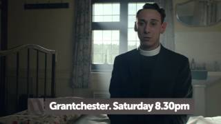 Grantchester: episode 3 trailer