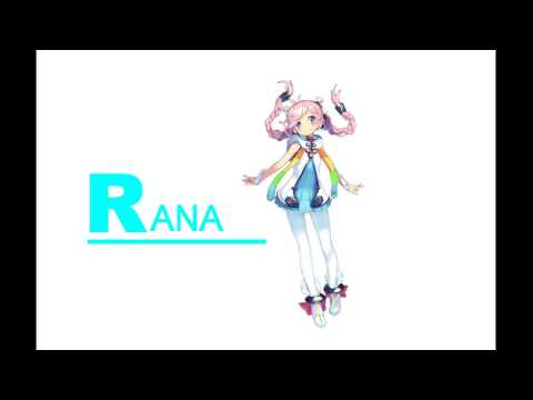 【RANA】Tori no Uta【VOCALOIDカバー】 + VSQx download