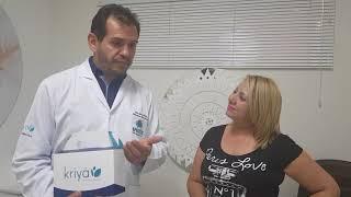 Sandra Pereira entrevista o Naturopata Alcir Marques