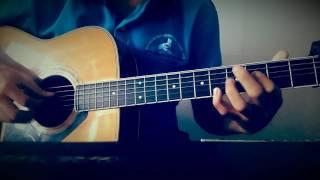 Yêu như ngày hôm qua - Anh Vũ ft Hoàng mai [Sing My Song] - guitar