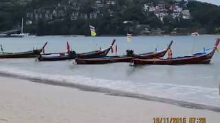 Тайланд экскурсия на о. Джеймс Бонд с посещением деревни морских циган