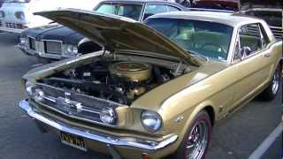 1965 Ford Mustang GT for sale fully restored