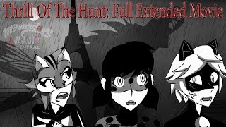 Download lagu [COMIC DUB] Thrill Of The Hunt - Extended Full Movie (Miraculous Ladybug)