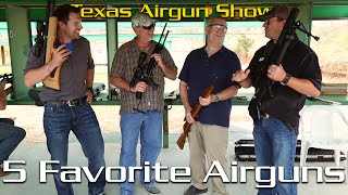 American Airgunner 2015 Episode Five Part Four