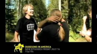 The Dudesons In America - Back July 16th on MTV2