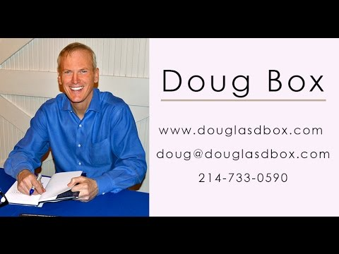 Doug Box live on the radio in the Dallas/Fort Worth metroplex