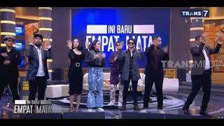 The Dance Company & Sheryl Sheinafia Main Tik Tok INI BARU EMPAT MATA (24/01/20) Part 5