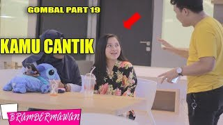Video GOMBALIN CEWEK PART 19 - DAPATIN KONTAK CEWEK CANTIK - Bram Dermawan download MP3, 3GP, MP4, WEBM, AVI, FLV September 2018
