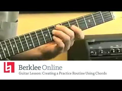 12 Basic Guitar Chords for Beginners