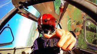 Amazing Aviation: Crop Dust - Saretta
