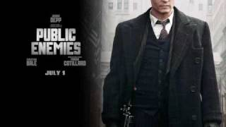PUBLIC ENEMIES THEME SONG TEN MILLION SLAVES