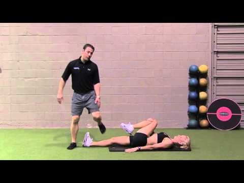 Catalyst Fitness Static Stretches 101 DVD