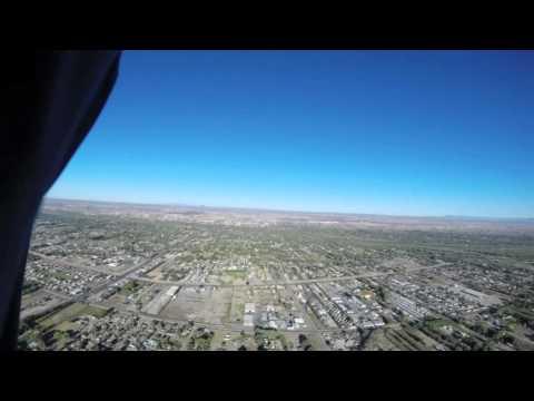 Albuquerque Balloon Fiesta 2013 Day 3