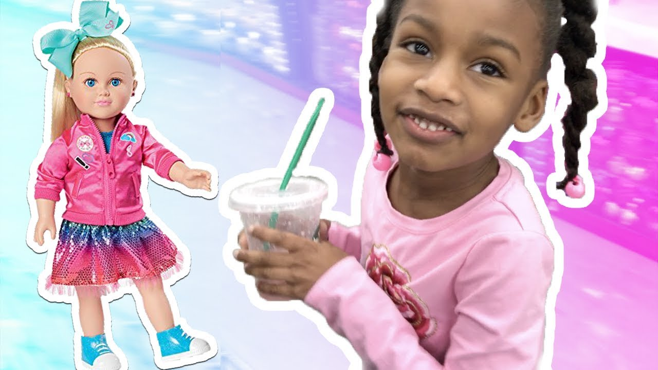 We Found Jojo Siwa Doll At Walmart Christmas Toys For Girls