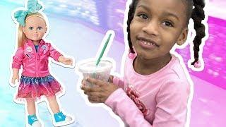 We Found Jojo Siwa Doll at Walmart! Christmas Toys for Girls