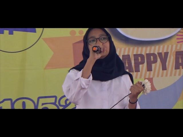 Happy Anniversary 66th SMP Negeri 1 Kota Serang #8