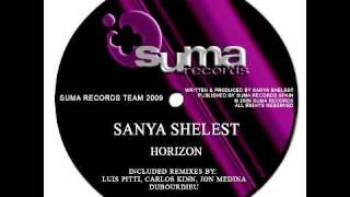 A0039 Sanya Shelest - Horizon (Rework)