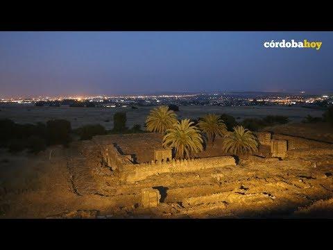 Noches de verano en Madinat al Zahra