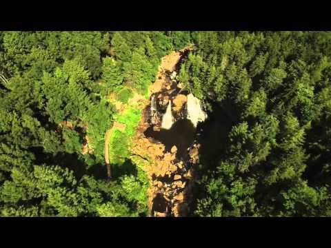 Blackwater Falls State Park, Davis, WV