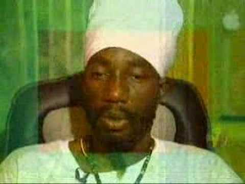 ER - Sizzla Interview - 20.04.07