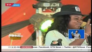 Mirindimo: Siasa za kumtimua Beatrice Elachi