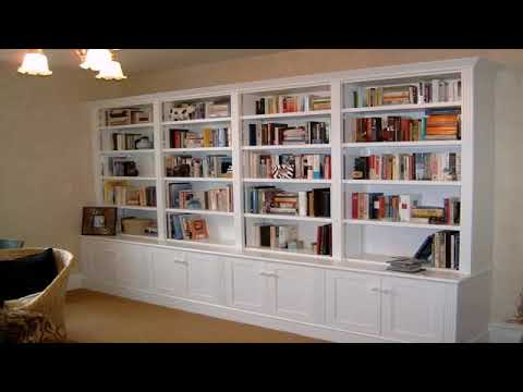 Small Home Library Design Ideas Youtube