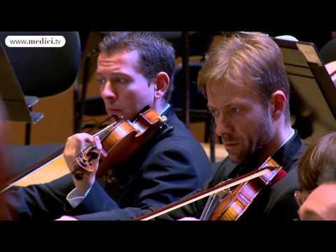 Andreas Haefliger - Paavo Järvi, Orchestre de Paris - Mozart, Piano Concerto #24