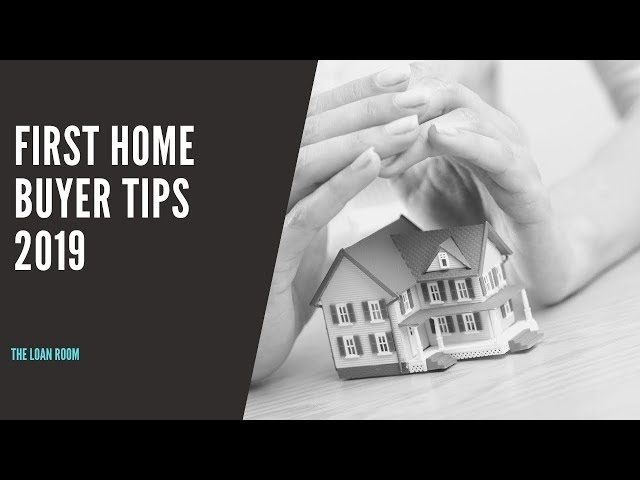 First Home Buyer Tips Australia (Get A Pre-Approval)