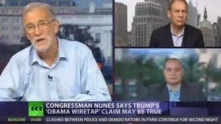 CrossTalk: Russia & Leaks