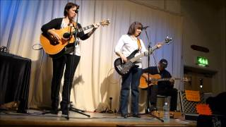 "The Haley Sisters sing ""Making Believe"""