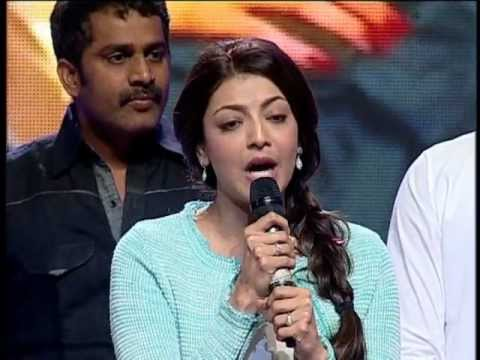 Thuppakki Telugu Music Release Function (Part 2) - Video Coverage