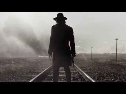 Hell On Wheels - Opening theme