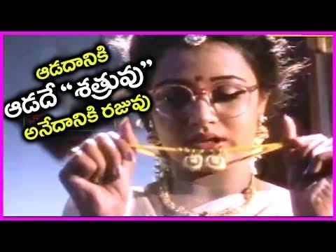 Aayanaki Iddaru - Emotional Scene - Jagapathi Babu, Ramakrishna, Ooha