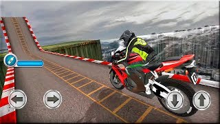 Impossible Bike Ride Games - Play Impossible Racing Games Gameplay Android