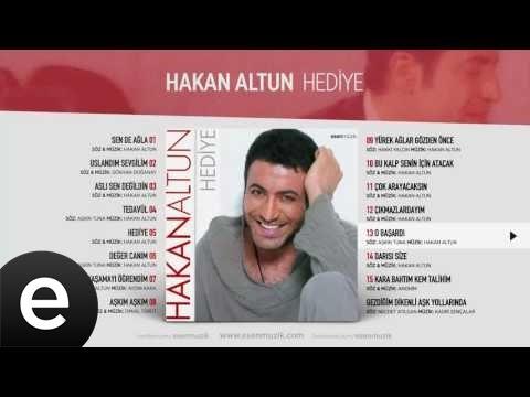 O Başardı (Hakan Altun) Official Audio #obaşardı #hakanaltun