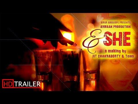 & She   Trailer   Bengali Short Film  ...