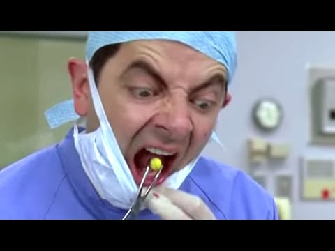 Sweetie Bean | Funny Clips | Mr Bean Official