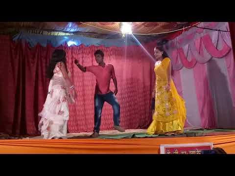 Le Aiha Bangaliya Se Dawaiya E Balam  Stage Dance Video