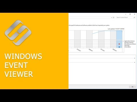 Windows Event Viewer: How To View Information About Errors In Windows 7, 8, 10 💥📜💻