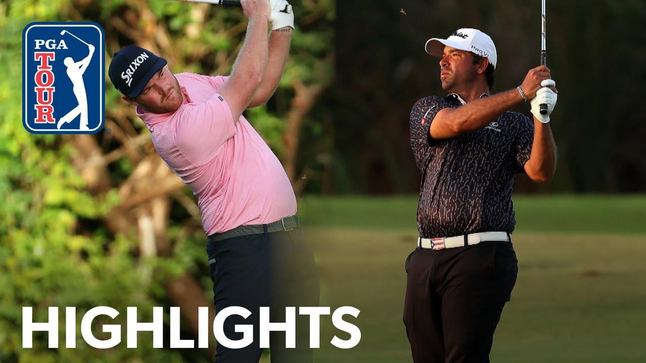 Highlights | Round 3 | Puerto Rico | 2021
