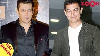 Salman gets BLAMED for promoting nepotism | Aamirs TOH look FAILS to IMPRESS fans?  more
