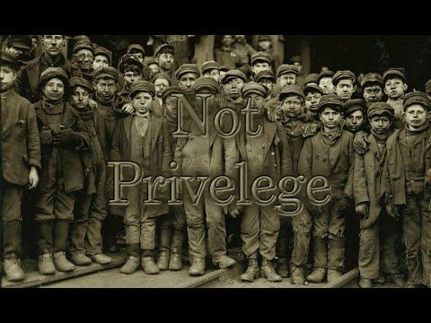 Irish Privilege