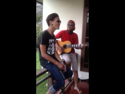 Yovie & nuno - mengejar mimpi (cover Amar Avhiadh feat Devan D'star band)
