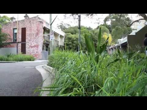 Water Sensitive Cities - An Introduction
