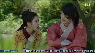 Gambar cover Taeyeon - 泰妍 - 태연 - [All With You] [Moon Lovers ost 5 ] – Eng+Chi+Rom+Han [步步惊心 丽] 中+英+韩