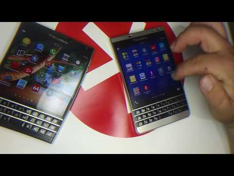 O Que mudou no BlackBerry OS 10.3.3 ??