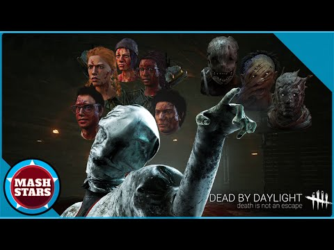 how does dbd matchmaking work