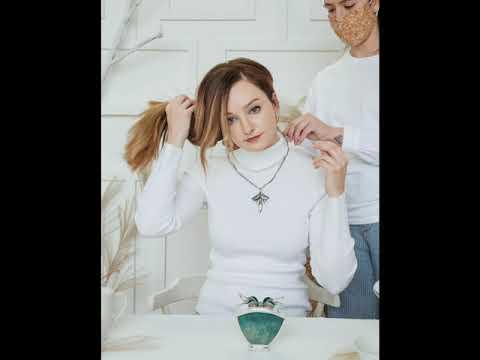 Pam Fox Jewelry Grasses Vessel